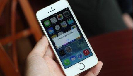 Dùng iphone 5 lock có tốt không?