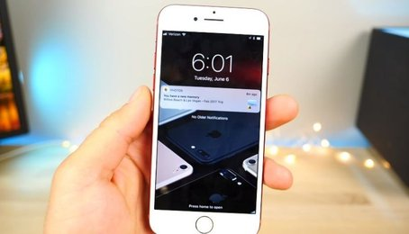 Ios nào tốt nhất cho iphone 5s bạn đã biết?
