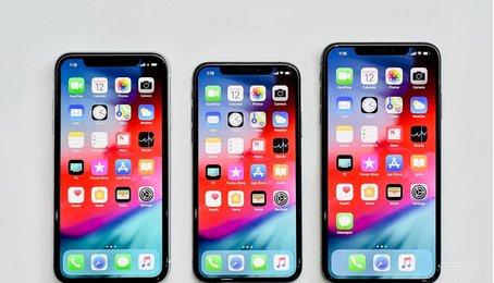 Lời giải đáp cho việc có nên mua Iphone Xs