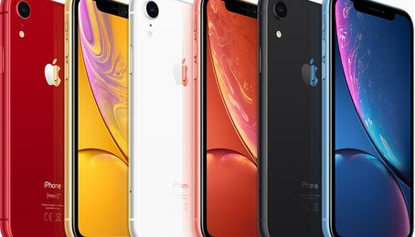 Chia sẻ trọn vẹn về cấu hình Iphone Xr