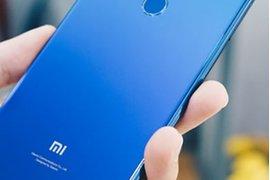 Trên tay Xiaomi Mi 8 Lite giá từ 5 triệu