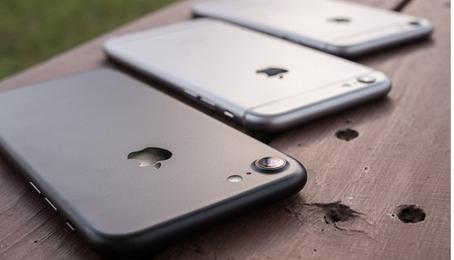 Iphone 7 và những lý do không thể không mua