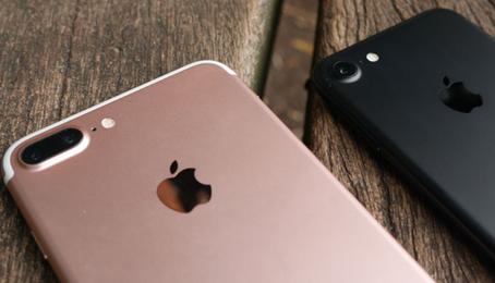 Vì sao iphone 7 plus vẫn bán chạy hơn so với những phiên bản iphone mới