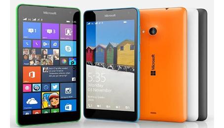 Cách kiểm tra điện thoại Lumia chính hãng