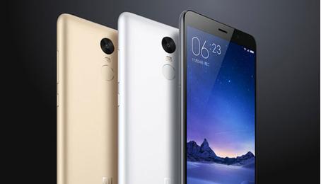 Có nên mua Xiaomi Red Note 3 Pro trả góp không?
