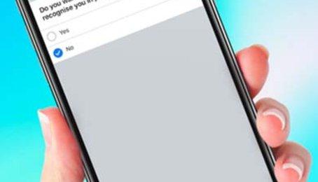 Không vào được Facebook trên iPhone, Xiaomi, Samsung...
