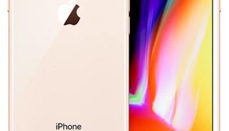 Mua iPhone 8, 8 Plus Lê Thanh Nghị, Lạc Trung, Khương Mai