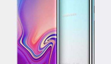 Galaxy S10 series dùng pin khủng lên đến 4.000 mAh, Galaxy S10 Plus sẽ có đến 6 camera?
