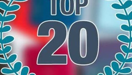 Top 20 điện thoại phổ biến nhất 2018