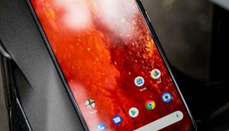 """Nokia 8.1 ra mắt tại Việt Nam: Vẫn """"chất"""" và giá """"ngon"""""""