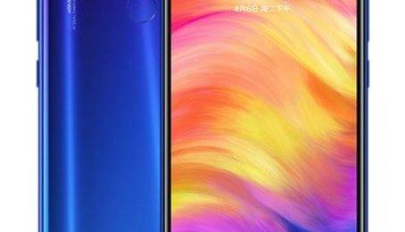 Mở hộp trên tay Xiaomi Redmi Note 7