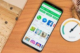 Cách tải ứng dụng trên Google Play siêu nhanh
