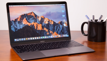 Hướng dẫn sao lưu dữ liệu trên Mac
