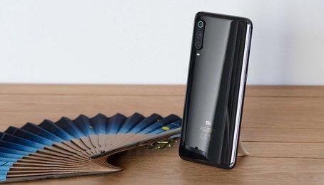 Choáng với Antutu Xiaomi Mi 9 đứng đầu bảng xếp hạng tháng 3