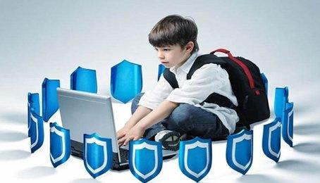 Cách để bảo vệ trẻ nhỏ trước những vấn nạn trên internet