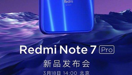 """Phó Chủ tịch Xiaomi """"thả thính"""" điện thoại Redmi 7 mới ra mắt ngày 18/3"""