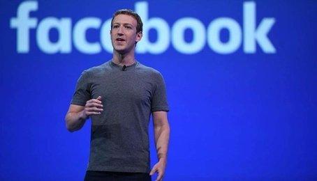 Tiết lộ kế hoạch của Mark Zuckerberg với Facebook