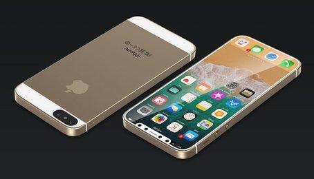 Tiết lộ động trời về iPhone SE 2 vị cứu tinh của APPLE