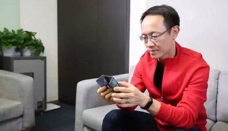 Smartphone màn hình gập của Xiaomi sẽ ra mắt vào cuối năm
