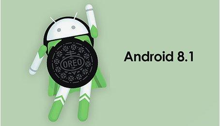 Android 8.1 Oreo. Có gì đặc biệt?