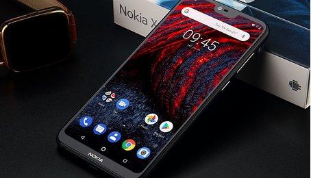 Hướng dẫn nhanh cách khắc phục lỗi 3G, 4G cho Nokia X6