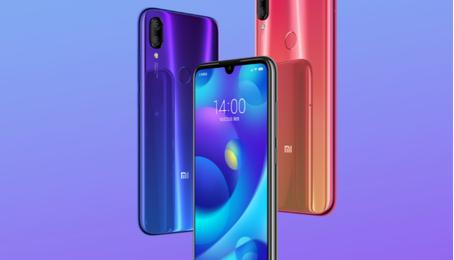 Xiaomi Mi Play – Điện thoại thông minh giá rẻ bất ngờ