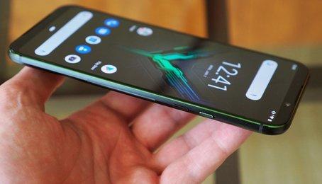 Đánh giá về Camera Xiaomi Black Shark 2