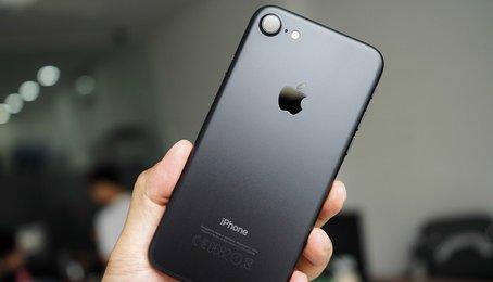 Iphone 7 -dòng smartphone có nhiều đột phá