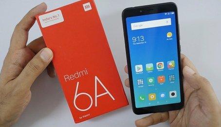 Đánh giá về Xiaomi redmi 6a: có gì nổi bật tại phiên bản này
