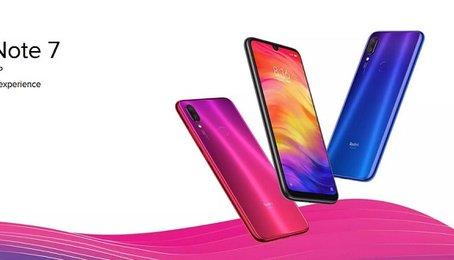 """Xiaomi redmi note 7 – """"Ông vua"""" của điện thoại phân khúc giá rẻ"""