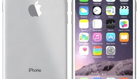 Vì sao người tiêu dùng nên mua iPhone 6s