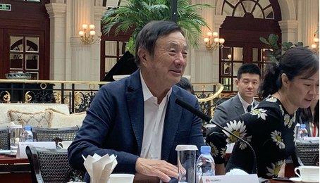 Sáng lập Huawei: Nước Mỹ đã quá coi thường chúng tôi