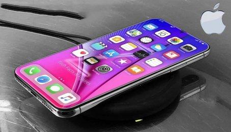 iPhone 2020 sẽ tích hợp cả Touch ID và Face ID, hỗ trợ 5G