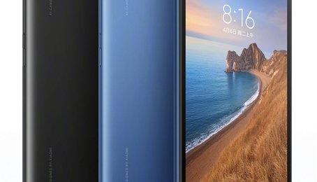 Xiaomi Redmi 7A: chứng nhận Android One, pin 4000mAh, giá chỉ từ 1tr6