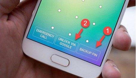 Mở khóa, phá khóa màn hình, lấy lại mật khẩu, pass điện thoại Xiaomi không mất dữ liệu