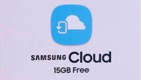 Samsung Cloud là gì?