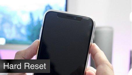 Hard Reset cho iPhone, iPad khởi động lại bằng phím cứng cho iPhone, iPad