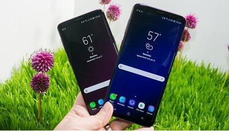 Cài đặt lại thiết bị cho điện thoại Samsung, khôi phục cài đặt gốc cho điện thoại Samsung không mất dữ liệu