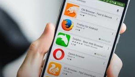 Các trình duyệt tốt nhất trên iPhone iPad, miễn phí và phổ biến nhất