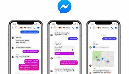 Các ứng dụng Chat miễn phí trên iOS tốt nhất, nhiều người dùng nhất
