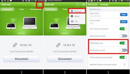 Quản lý File trên điện thoại Samsung Xiaomi, quản lý thư mục trên điện thoại Samsung Xiaomi