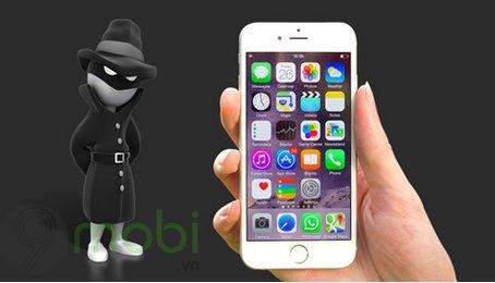 Các biểu hiện khi điện thoại iPhone dính virus, mã độc và cách khắc phục