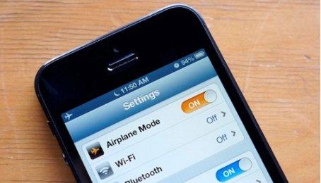 Cách bật tắt Wifi trên điện thoại iPhone iPad (bật tắt Wifi trên hệ điều hành iOS)