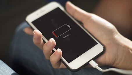 iPhone sạc chậm, iPhone sạc lâu vào điện, cách khắc phục