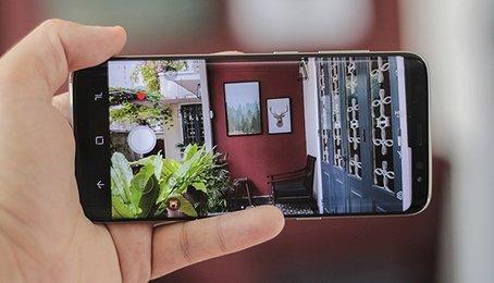 Mẹo chụp ảnh đẹp trên điện thoại Android, thủ thuật chụp ảnh đẹp cho điện thoại Samsung, Xiaomi, Huawei, OPPO...