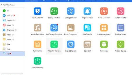 Cách copy ảnh từ máy tính sang iPhone bằng 3Utools/ iTools cực dễ, đơn giản nhất, mới nhất 2019
