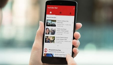 Cách đăng video lên Youtube từ điện thoại, tải video lên Youtube từ điện thoại