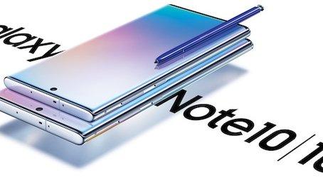 Samsung Galaxy Note 10, Note 10+ có gì đặc biệt? Có đáng nâng cấp?