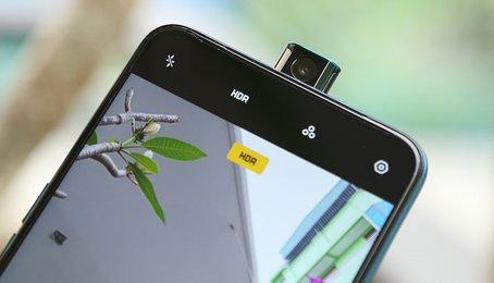 Tắt âm khi chụp ảnh trên điện thoại OPPO, tắt âm máy ảnh trên điện thoại OPPO