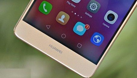 Tắt âm khi chụp ảnh trên điện thoại Huawei, tắt âm máy ảnh trên điện thoại Huawei